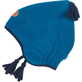 Finkid Pipo Bonnet Pixie Polaire Enfant, seaport/navy